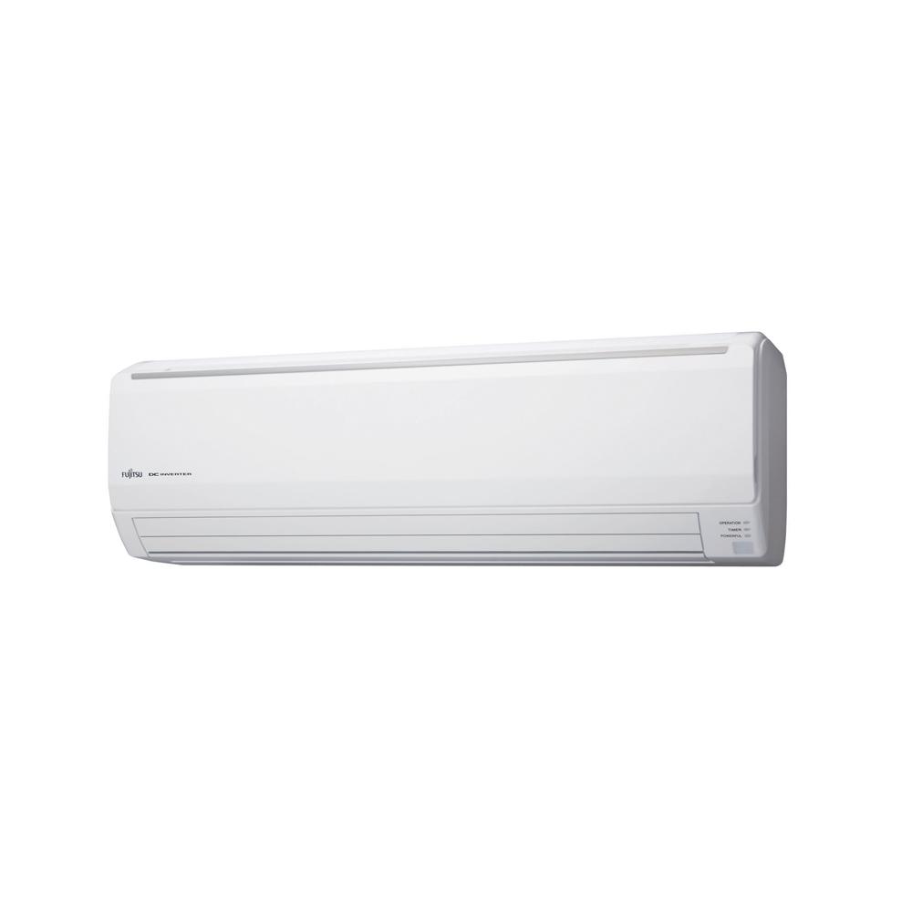 Ar Condicionado Split Hi Wall Fujitsu Inverter 18.000 Quente/Frio 220v
