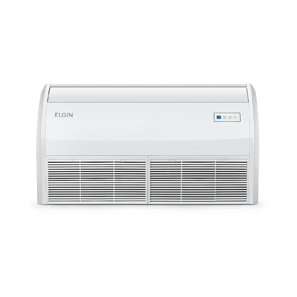 Ar Condicionado Split Piso Teto Elgin 30.000 BTUs Frio