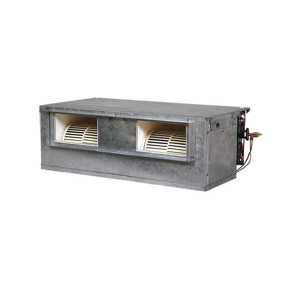 Ar Condicionado Split Duto  Versatile Carrier 24.000 BTUs Gás Ecológico Quente /Frio 220V