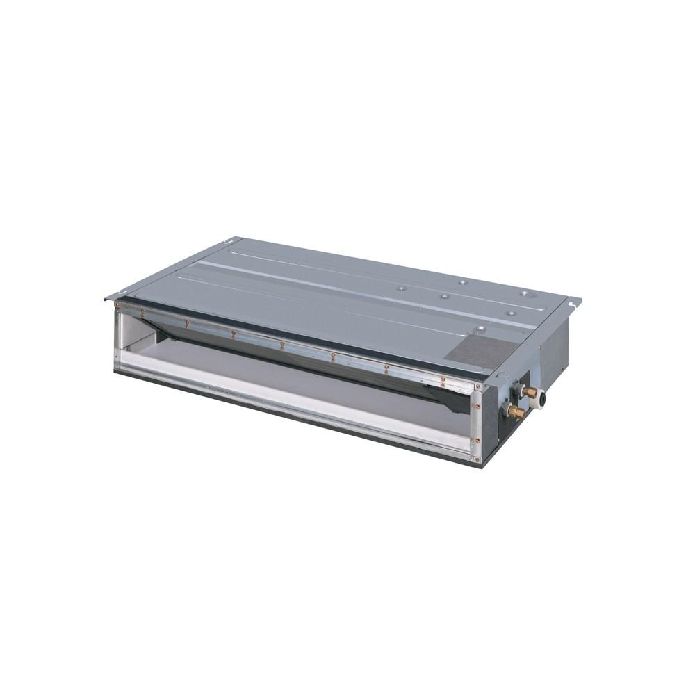 Ar Condicionado Split Duto Daikin Inverter 42.000 BTUs Quente/Frio