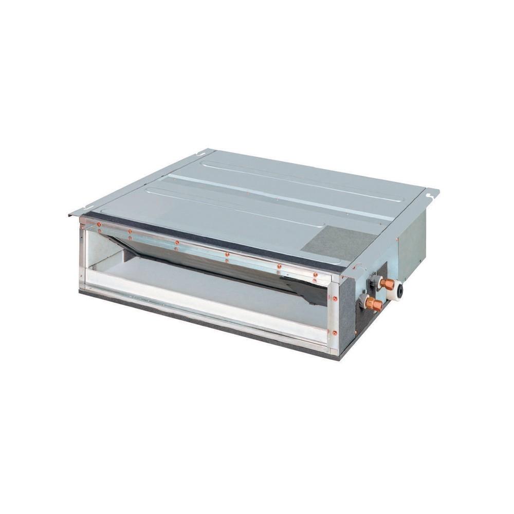 Ar Condicionado Split Duto Daikin Inverter 36.000 BTUs Quente/Frio