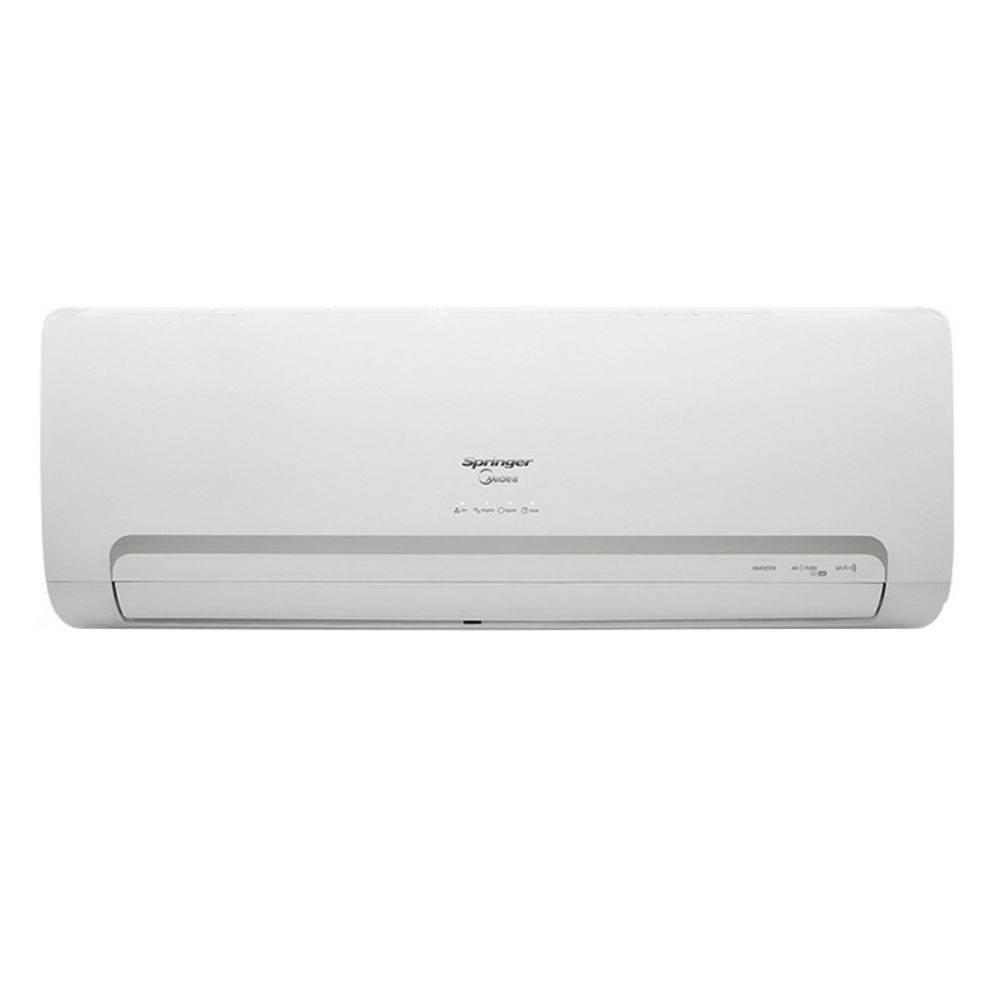 Ar Condicionado Split Hi Wall Inverter Springer Midea 12.000BTUs Quente/Frio