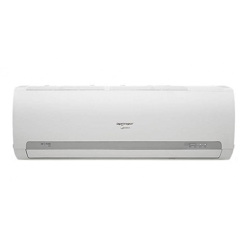 Ar Condicionado Split Hi Wall Inverter Springer Midea 9.000BTUs Frio