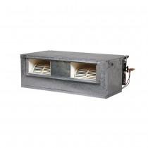 Ar Condicionado Split Duto  Versatile Carrier 18.000 BTUs Gás Ecológico Quente/Frio 220V