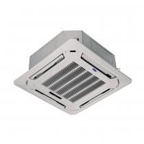 Ar Condicionado Split Cassete Inverter Carrier 48.000 BTUs Só Frio