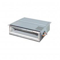 Ar Condicionado Split Duto Daikin Inverter 30.000 BTUs Quente/Frio